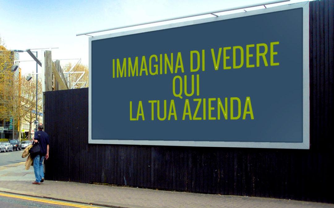 Cartelloni pubblicitari: perché scegliere le affissioni non è da stupidi