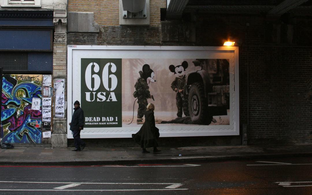 Breve Storia del manifesto pubblicitario